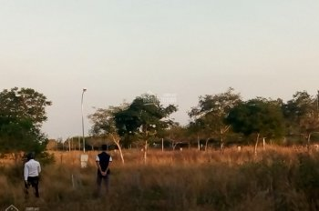 Đất SHR 120 m2 tại Ecosun - Sunflower, Phước An - Nhơn Trạch chỉ 8 tr/m2 - LH: 0901.202.295