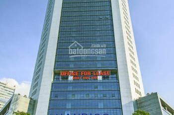 Cho thuê văn phòng tại tòa nhà Handico, Phạm Hùng. LH 0987241881