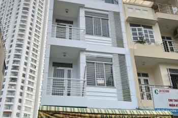 Cho thuê nhà nguyên căn ngay công viên khu Him Lam, Quận 7