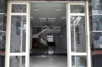Cho thuê nhà nguyên căn 1 trệt 1 lửng, nằm mặt tiền đường A3, KDC 91B, giá 7 triệu