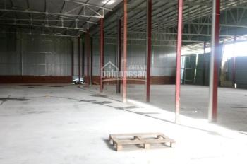 Chính chủ cho thuê kho xưởng 168m2, 245, 350, 1285 m2 tại Thuận Thành, Bắc Ninh, mặt đường QL 17