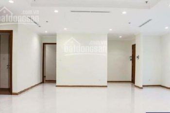 Cho thuê căn hộ Vinhomes Ba Son Golden River 121m2 3PN nhà trống view sông ở ngay 0977771919
