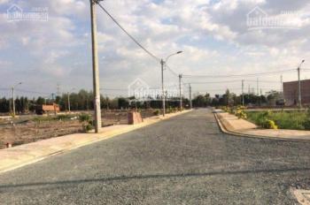 Cần bán gấp đất MT Gò Cát, thuộc KDC Gò Cát 2, Quận 9, giá 20 triệu/m2, DT 100m2, SHR, 0799812952