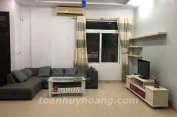 Cho thuê biệt thự Phúc Lộc Viên 4 phòng ngủ giá 25.8 triệu - Toàn Huy Hoàng