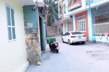Bán nhà 3 tầng giá 1,75 tỷ đường Nguyễn Văn Linh, Lê Chân, Hải Phòng