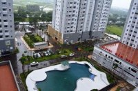 Bán căn hộ ở ngay, căn góc 2 view, 2PN-2WC tầng đẹp ngay mặt tiền đại lộ Nguyễn Văn Linh