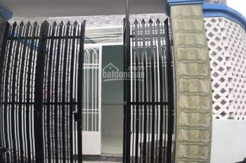 Bán nhà 2 mặt tiền, 65m2, 2 phòng ngủ sổ hồng riêng thổ cư 100% P. Tân Tiến, thành phố Biên Hòa