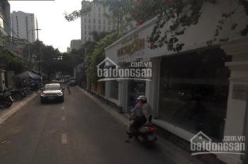 Cho thuê nhà MT đường Nguyễn Thị Diệu, Q3, DT: 10x30m trệt lầu ST. Giá: 170tr/ th LH: 0933312238