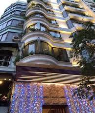 Bán gấp nhà MT Đồng Khởi - Đông Du 4,1x18m nhà 1 trệt 6 lầu ngay KS Sheraton, HĐ thuê 240 triệu