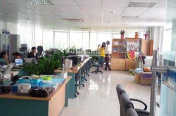 Hot. (Giá rẻ) văn phòng siêu rẻ Nguyễn Khang, DT 90m2/sàn, vuông vắn, số lượng có hạn, view đẹp