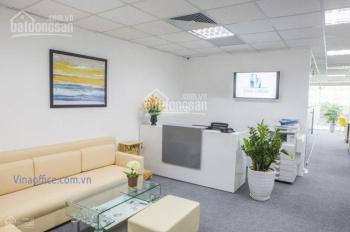 Cho thuê văn phòng trọn gói tại Tôn Thất Thuyết - DeTech Tower - 15m2 - LH Việt 0985020405