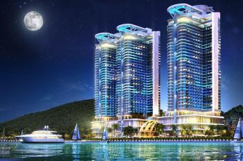 Condotel 5* quốc tế Swisstouches La Luna Resort. CK lợi nhuận 9%/năm, CK 14% chỉ cần từ 750tr