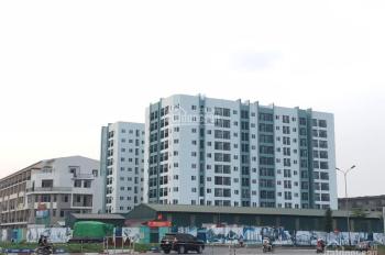Bán suất ngoại giao chung cư xã hội Hudland Bắc Ninh 59m2, tầng 8, ký HĐ trực tiếp chủ đầu tư