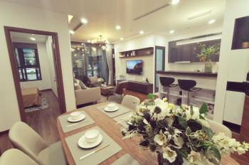 Bán căn góc 3 PN, 85m2 full nội thất dự án Hateco Xuân Phương, giá 2.2 tỷ, liên hệ 0833281999