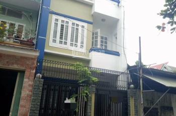 Chính chủ cho thuê nhà nguyên căn hẻm 10m đường Dương Quảng Hàm, P5, Gò Vấp gần chung cư Hà Kiều