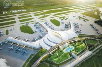 Bảng giá chính thức dự án Long Thành Airport City, giai đoạn 1 chỉ 6.7 tr/m2. LH 0901454655