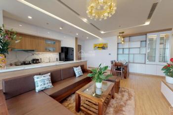 BQL dự án Vinhomes Metropolis cho thuê căn hộ từ 1PN đến 4PN, DT 55m2 - 150m2, giá từ 15tr/tháng