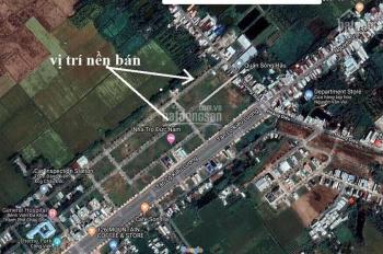 Đất Ngọc Hầu Sao Mai, TP Châu Đốc, An Giang