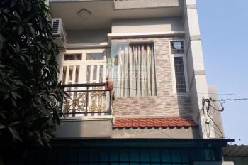 Bán nhà 4x14m 1/ đường Tây Lân, giá 3tỷ8 Bình Hưng Hòa B, Bình Tân