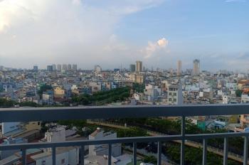 Sang nhượng căn tầng 8 suất thương mại, view thành phố cực đẹp, 70% nhận nhà