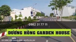 Bán đất KDC Dương Hồng Garden House, giá rẻ nhất thị trường chỉ 45 tr/m2, LH 0982 31 77 11