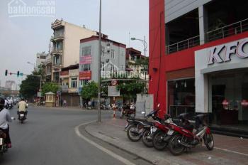 Nhà vị trí tuyệt đẹp nằm trên con đường Nguyễn Văn Cừ con đường đẹp bậc nhất quận Long Biên