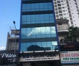 Cho thuê tòa nhà lớn gần Đầm Sen đường Hòa Bình, P. Hiệp Tân, Q. Tân Phú