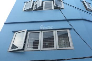 Cho thuê gấp nhà HXH 5m Nguyễn Thượng Hiền, P5, PN, DT: 4m x 15m, 1 trệt 2 lầu 4PN. Giá có 11 triệu