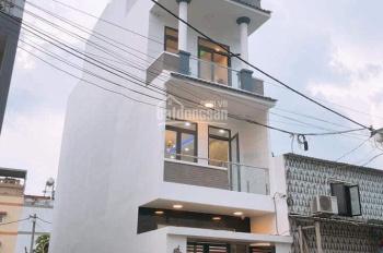 Bán nhà gần đường Nguyễn Thị Định, P. Bình Trưng Tây, Quận 2