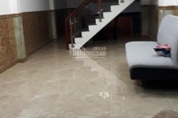 Nhà mới xây 2 lầu, 4PN 5WC, HXT 100/6/12 Nguyễn Phúc Chu, P15, Tân Bình