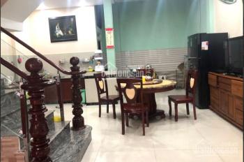 Bán nhà 3 lầu đường Trần Kế Xương, P. 3, Q. Bình Thạnh 13.3 tỷ
