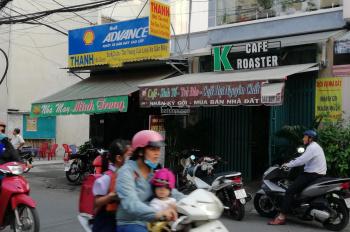 Chính chủ bán nhà 2 mặt tiền Trịnh Đình Trọng, Tân Phú, DT: 5.6x11.7m, cấp 4, giá: 8.8 tỷ