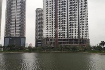Cho thuê căn 101m2 chung cư N01T4 Phú Mỹ Ngoại Giao Đoàn HN, view hồ công viên