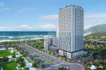 Căn hộ FLC SeaTower trực tiếp chủ đầu tư, thanh toán trong 3 năm, tầng 22, view biển