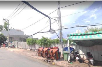 Bán đất MT Bông Sao, P. 5, Q. 8 ngay chân cầu Tạ Quang Bửu, SHR - TC 100% 0936925360