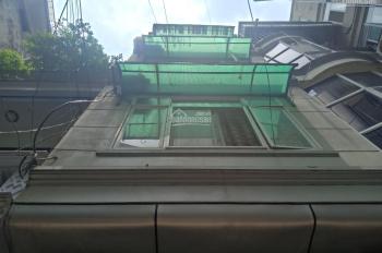 Bán nhà Kim Đồng, DT 32m2 x 5 tầng, giá 3,2 tỷ