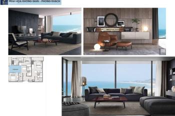 Nhận đặt chỗ 300tr/căn tổ hợp khách sạn, căn hộ Premier Sky Residences Đà Nẵng