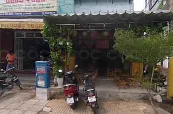 Bán nhà căn góc 2 MTKD 162 Lê Thúc Hoạch, P. Tân Quý, Q. Tân Phú, DT: 5x16m, giá: 13 tỷ