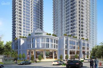 Bán căn 2PN và 3PN CC Iris Garden Đông Nam, view bể bơi và công viên. LH 0979.038.262 xem nhà mẫu