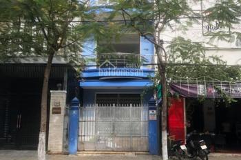 Cho thuê nhà mặt tiền đường Nguyễn Chí Thanh