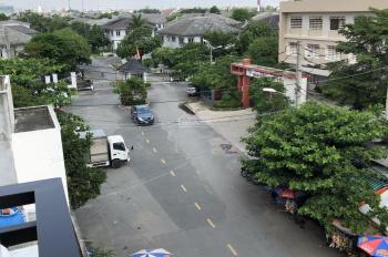 Nhà đường số 3 khu biệt thự Thủ Đức Garden Home, đường 8m, sổ hồng riêng giá 6.9 tỷ, LH 0903002788