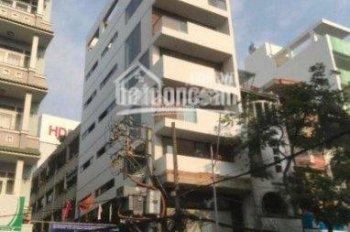 Bán nhà góc 2 mặt tiền đường Ngô Quyền, Quận 10, DT 4x16m NH, 5 lầu, thang máy, giá 20.8 tỷ