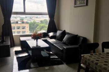 Cho thuê căn hộ liền kề Aeon Mall Bình Dương, 2PN 2WC, full nội thất cao cấp