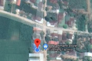 Lô đất mặt tiền kinh doanh 100m2, buôn bán hiện hữu chỉ 720tr, LH 0934192309