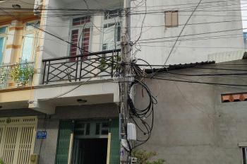 Bán nhà phường 15, quận 8 - thành phố Hồ Chí Minh