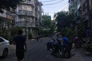 Cần bán hẻm 8m MTNB thông Lũy Bán Bích, Q Tân Phú, 4x16m, 2L ST, giá 7.5 tỷ