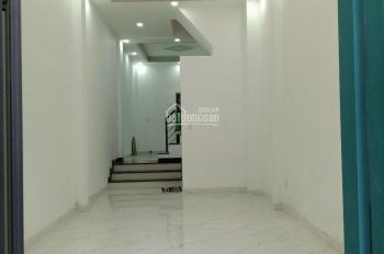 Bán nhà mới 5 tấm Lê Thị Bạch Cát, 7 phòng ngủ, 5.25 tỷ