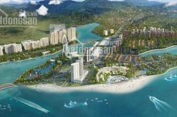 Nhận đặt chỗ dự án SonaSea Vân Đồn Harbor City - ưu Việt của biệt thự biển. LH 0912850678