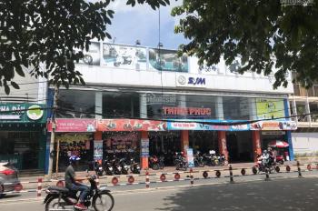 Bán nền mặt tiền đường Cách Mạng Tháng 8 cách Vincom Hùng Vương 50m, 34.9 tỷ