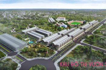 Chính chủ bán căn góc lô 24-21 dự án Vườn Sen Đồng Kỵ, Bắc Ninh, 140m2, sổ đỏ. LH: 0986725549